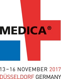 Join Amco Int. at MEDICA 2017 from 13 to 16 Novembre 2017